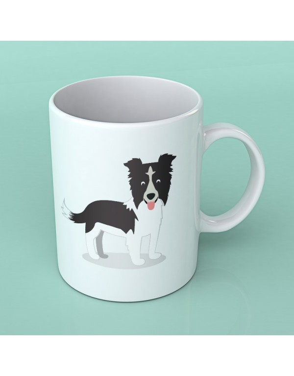 Taza Border Collie